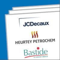 Nouveaux budgets : Dolist ouvre l'année 2015 avec JCDecaux, Heurtey Petrochem et Bastide Le Confort Médical