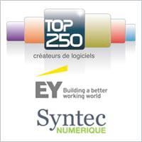 Editeurs de logiciels français : Dolist dans le Top 250