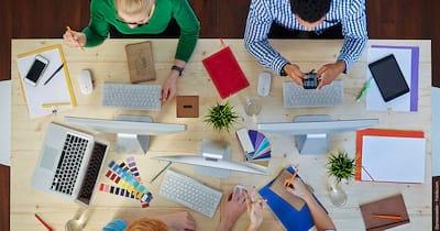 Création & Messaging digital : explorez les tendances 2017