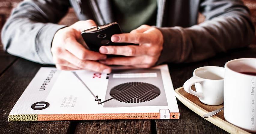 SMS : Top 3 des pratiques marketing à mettre en place