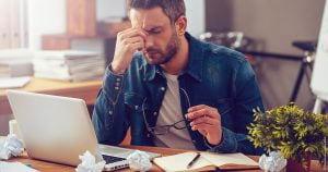Tendances | Les erreurs à commettre pour rater votre campagne e-mailing