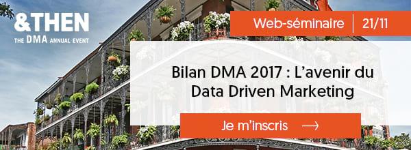 Webinar Bilan DMA