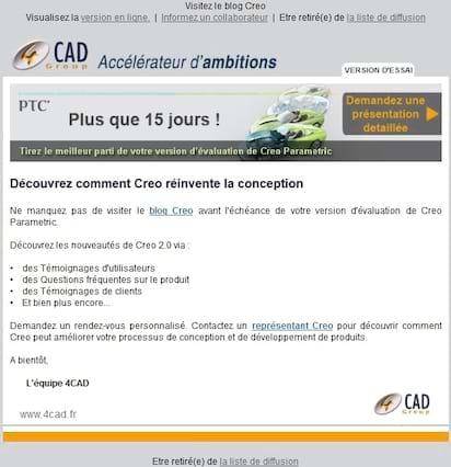 4Cad Group & le lead nurturing : 1, 2, 3… Transformez !
