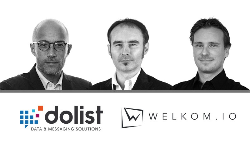 Acquisition Welkom Editor