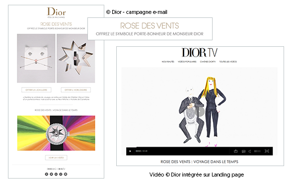 Content Marketing & e-mail marketing : dynamisez vos relations clients