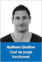 Guilhem Drullion Dolist