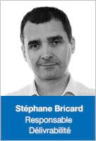 Stéphane Bricard Dolist