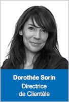 Dorothée Sorin Dolist