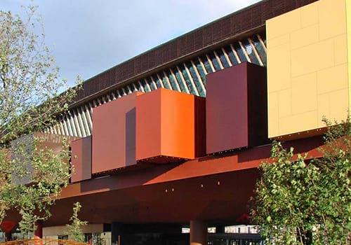 Cas client Musée Quai Branly
