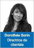 Dorothée Sorin
