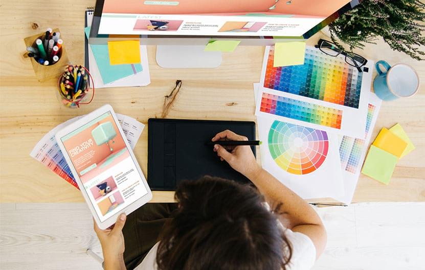 Confiez le design de vos emails à un studio graphique