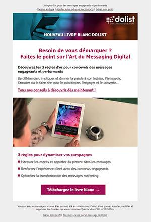 Cinemagraph & Messaging digital : apportez une nouvelle expérience