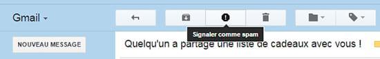 Blocage expéditeur : Gmail renforce le pouvoir de ses utilisateurs