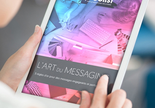 Livre Blanc Art du Messaging
