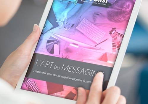Livre Blanc Art du Messaging