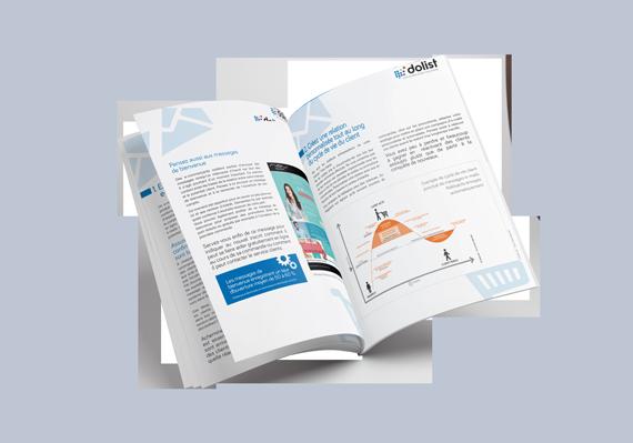 Livre blanc : E-commerce & Trigger Marketing, misez sur le potentiel de l'email transactionnel