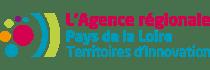 Logo Agence régionale Pays de la Loire