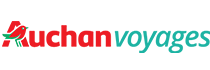 Logo Auchan Voyages