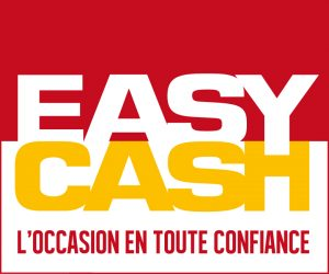 Logo Easy Cash