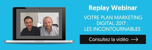 Replay webinar plan marketing digital 2017