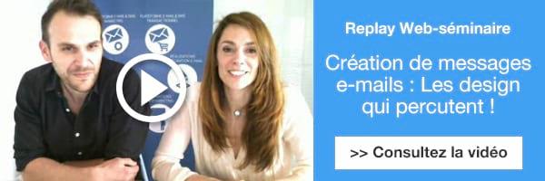 Besoin d'inspiration nouvelle pour booster l'efficacité de vos campagnes e-mails ?