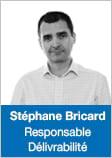 stéphane Bricard