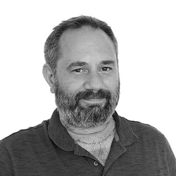 Mathieu Bourdin