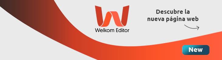 Welkom Editor