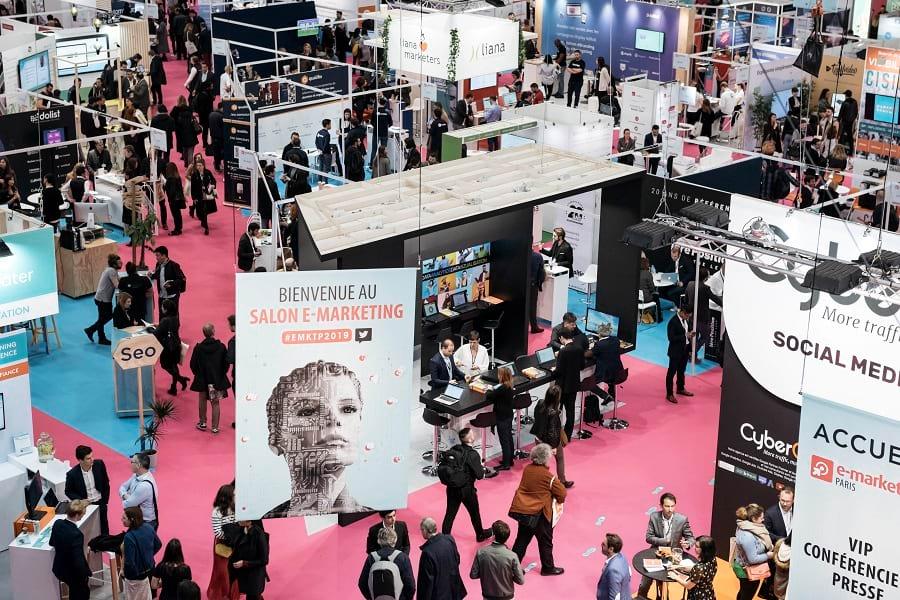 E-marketing Paris 2020