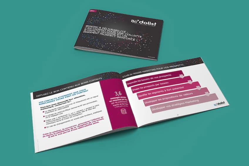 Messaging & Délivrabilité : le duo gagnant pour une collecte de contacts optimisé et un engagement prospect renforcé !