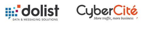 Logo Dolist & CyberCité