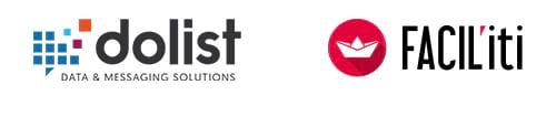 Logo Dolist & FACIL'iti