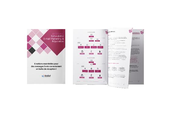 Livre blanc : Délivrabilité E-mail Marketing & Réputation