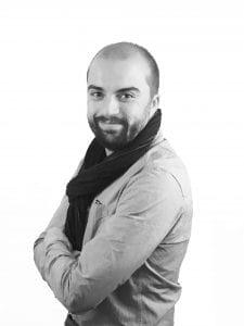 Cédric Guiraud