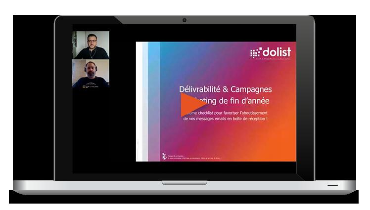 Replay Délivrabilité & Campagnes Marketing de fin d'année