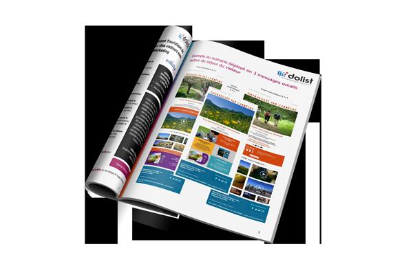 Cas Client ADT Ardèche - Parcours client & Trigger Marketing