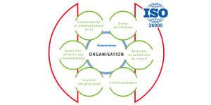 Dolist structure sa politique RSE avec la norme ISO 26000