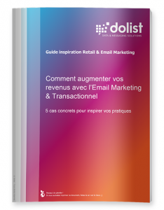 Guide Inspiration Retail & Email Marketing