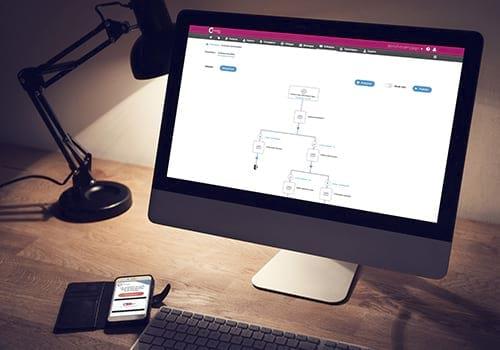 Marketing Automation : les scénarios Emails et SMS incontournables pour maîtriser votre Customer Journey