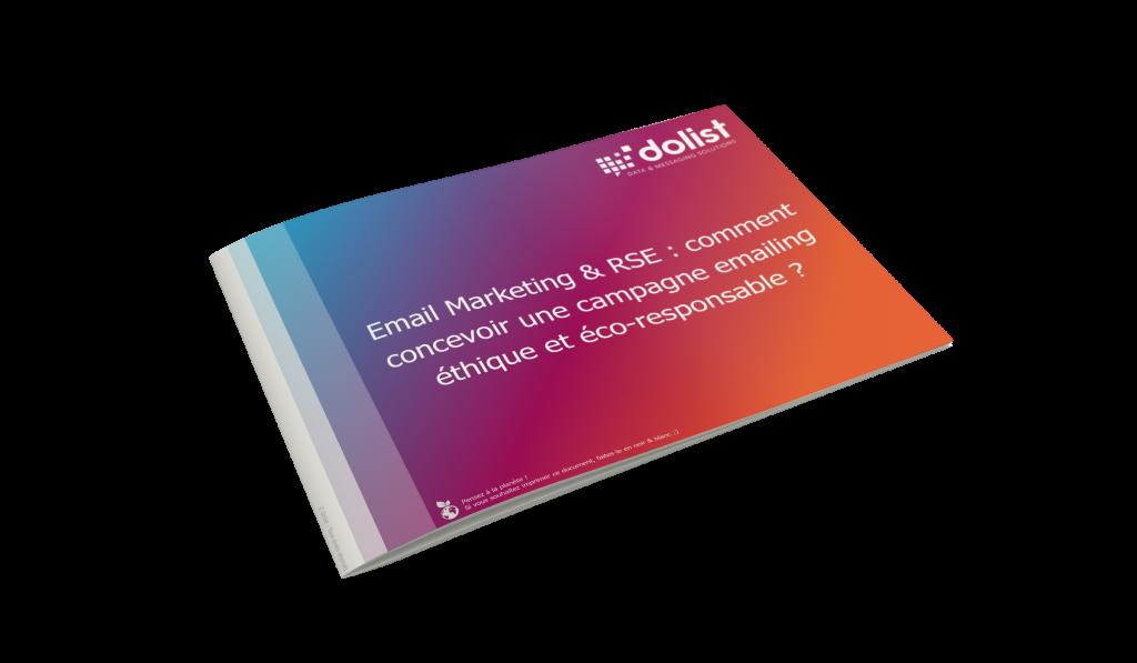 Email Marketing & RSE : comment concevoir une campagne emailing éthique et éco-responsable ?