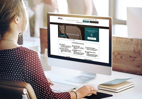 Cas client AFNOR Certification